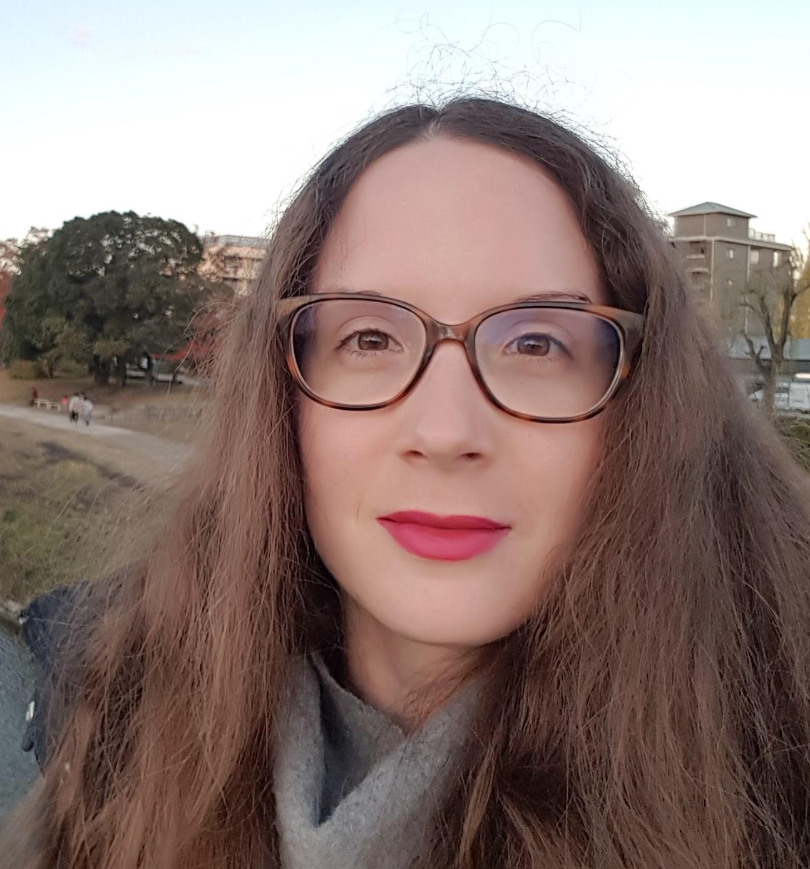Sarah Rebecca Schmid