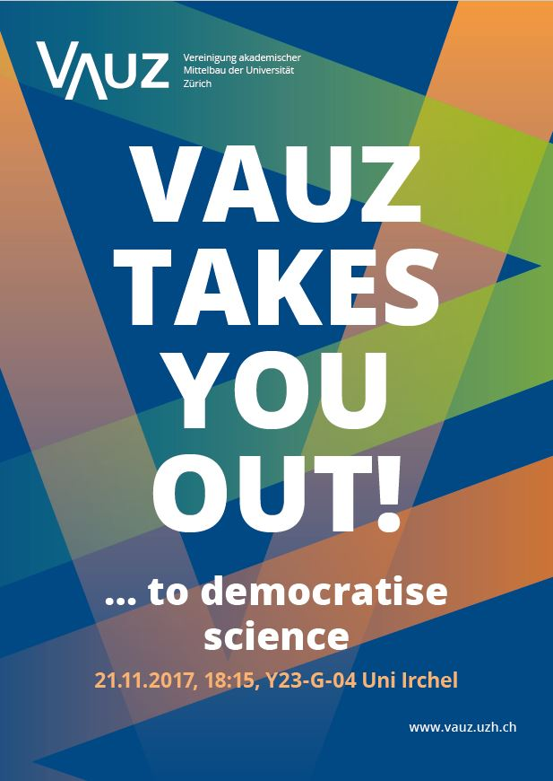 vauz takes you out science
