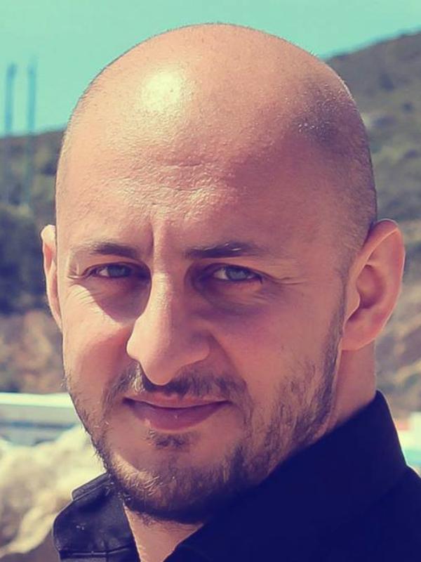 Ali Özgür Argunşah